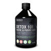 Innotech Detox 101 with Humic and Fulvic Acid 530 ml | NutriFarm.ca