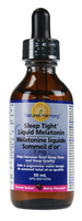 Nature's Harmony Sleep Tight Melatonin Liquid, 50 ml | NutriFarm.ca