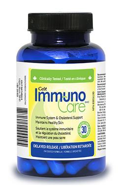Celt Immuno Care, 30 Vegetable Capsules | NutriFarm.ca