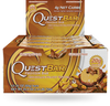 Quest Bar Double Chocolate Peanut Butter, 12 Bars (60 g) | NutriFarm.ca
