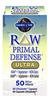 Garden of Life Raw Primal Defense Ultra, 60 Capsules   NutriFarm.ca