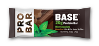 Probar Mint Chocolate Protein Bar, Box of 12 (70 g/bar)  | NutriFarm.ca