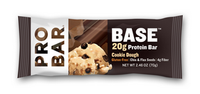 Probar Cookie Dough Protein Bars, Box of 12 (70 g/ bar) | NutriFarm.ca