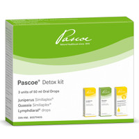 PASCOE Whole Body Cleanse, 1 kit | NutriFarm.ca