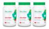 Organika Goutrin, 3 * 120 Vegetable Capsules (Bundle deal)   NutriFarm.ca