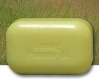 The Soap Works Evening Primrose Oil Soap, 110 g | NutriFarm.ca