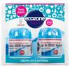 Ecozone Forever flush (twin pack), 2 units | NutriFarm.ca