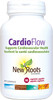 New Roots CardioFlow, 90 vegetable capsules | NutriFarm.ca