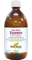 New Roots Essence, 500 ml | NutriFarm.ca