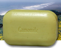 The Soap Works Chamomile Soap, 1 unit | NutriFarm.ca