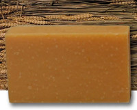 The Soap Works Hemp Oil Soap, 1 unit | NutriFarm.ca