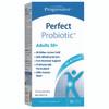 Progressive Perfect Probiotics for Adults +50, 60 Capsules | NutriFarm.ca