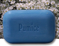 The Soap Works Pumice Soap, 90 g