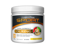 Progressive Sport Intra-Workout During Pineapple Coconut, 330 g | NutriFarm.ca