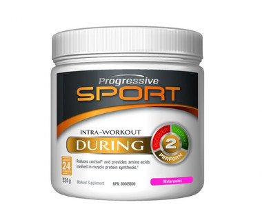 Progressive Sport Intra-Workout During Watermelon, 324 g   NutriFarm.ca
