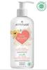 Attitude Baby Leaves Bubble Wash Pear Nectar, 473 ml | NutriFarm.ca