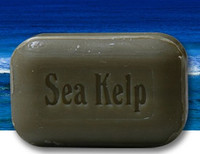 The Soap Works Sea Kelp Soap, 1 unit | NutriFarm.ca