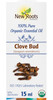New Roots Clove Bud Essential Oil, 15 ml | NutriFarm.ca