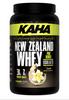 Kaha New Zealand Whey Isolate Vanilla, 840 g | NutriFarm.ca