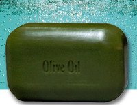 The Soap Works Olive Oil Soap, 1 unit | NutriFarm.ca