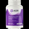 AOR Advanced Allergy Relief, 60 VegCaps | NutriFarm.ca