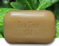 The Soap Works Tea Tree Oil Soap, 110 g
