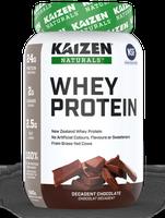 Kaizen Natural Whey Chocolate, 840 g | NutriFarm.ca