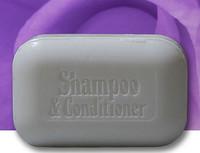The Soap Works Shampoo & Conditioner Bar, 1 unit | NutriFarm.ca