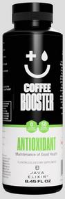 Coffee Booster Antioxidant, 250 ml | NutriFarm.ca