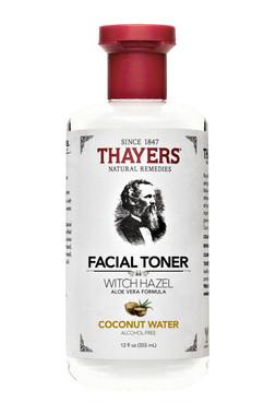Thayer's Alcohol-Free Coconut Water Witch Hazel Toner, 355 ml | NutriFarm.ca