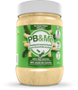 PB&Me Powdered Peanut Butter no sugar, 453 g | NutriFarm.ca