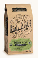 Balzac's Coffee Roasters Farmer's Blend - Marble Roast, 340 g | NutriFarm.ca