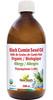 New Roots Organic Black Cumin Seed Oil, 200 ml | NutriFarm.ca