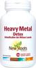 New Roots Heavy Metal Detox, 120 Vcapsules | NutriFarm.ca