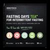 Innotech Fasting Days Tea - Herbal Tea (2 Week supply) | NutriFarm.ca