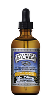 Sovereign Silver, 118 ml (Dropper) | NutriFarm.ca
