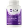 AOR C + Bioflavonoids, 200 Vegetable Capsules | NutriFarm.ca