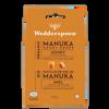 Wedderspoon Organic Manuka Honey Drops Echinacea, 120 g | NutriFarm.ca