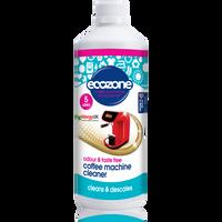 Ecozone Coffee Machine Cleaner (Descaler), 500 ml | NutriFarm.ca
