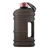 The Big Bottle Black Matte Rose, 2.2 L | NutriFarm.ca