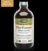 Flora Flor•Essence, 500 ml | NutriFarm.ca