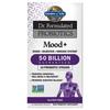 Garden of Life Mood Plus 50 billion, 60 Caps   NutriFarm.ca