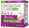 No Sugar Company Keto Birthday Cake 40 g, 40 bars | NutriFarm.ca