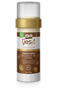 Yes To Coconut Oil Stick, 56 g | NutriFarm.ca