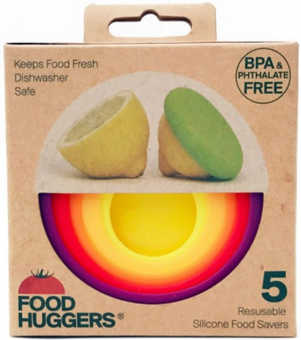Food Huggers Autumn Harvest(set of 5) | NutriFarm.ca