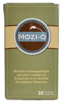 Mozi-Q, 30 tablets | NutriFarm.ca