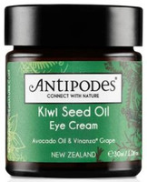 Antipodes Kiwi Seed Oil Eye Cream, 30 ml | NutriFarm.ca