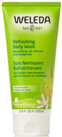 Weleda Citrus Body Wash, 200 ml | NutriFarm.ca