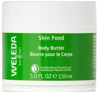 Weleda Skin Food Body Butter, 150 ml | NutriFarm.ca