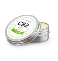 Cannanda CB2 Salve, 15 mL | NutriFarm.ca